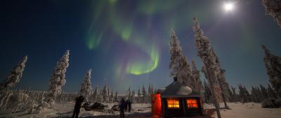Een Noorderlicht vakantie boeken